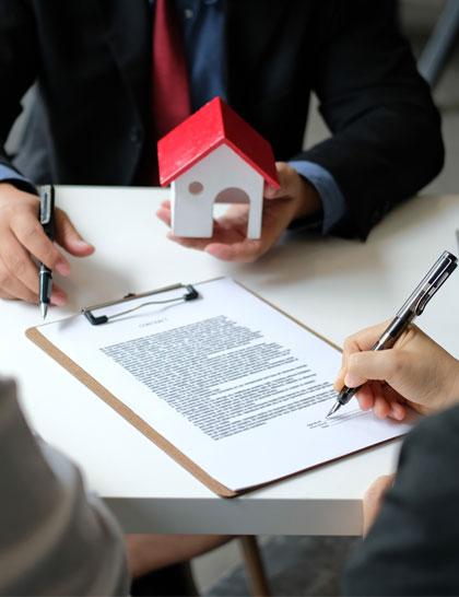 La rédaction des contrats immobiliers
